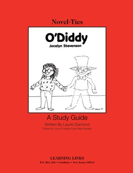 O'Diddy - Novel-Ties Study Guide