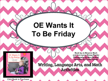 OE Wants It to Be Friday Packet