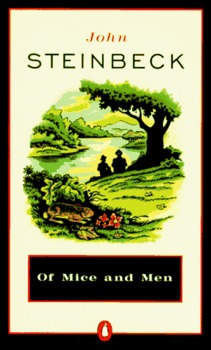 OF MICE AND MEN - Bible Connections/Essays, Psalm 23 and Cain & Abel Connections