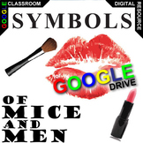 OF MICE AND MEN Symbols Analysis (Created for Digital)