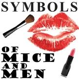 OF MICE AND MEN Symbols Analyzer
