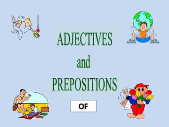 OF - the preposition