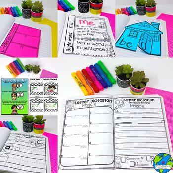 OG Mega Bundle (Interactive Journal and Literacy Center)