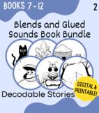 OG Unit 2 Decodable Book Bundle: Consonant Blends and Glue