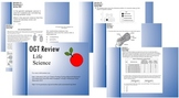 OGT (Ohio Graduation Test) Review organized by Benchmarks - Life Science