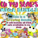 OH MY STARS Mega Bundle STAR Reward for Online Teaching