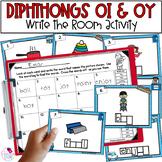 OI & OY Write the Room