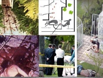 O.J. Simpson - 3 Cases - Compare Contrast Criminal v Civil Law - 84 Slides