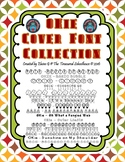 OKie Cover Font Collection
