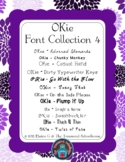 OKie Font Collection 4