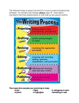 OLC Literacy Course - Intro Handout