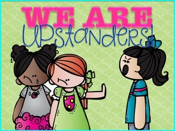 OLWEUS Class Starter Pack {Anti-Bullying, Character Education} BACK TO SCHOOL