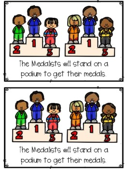 OLYMPICS Mega-Pack