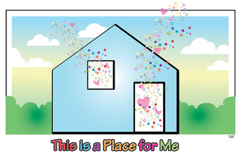 """Open House for children and parents """"This is a Place For Me"""""""