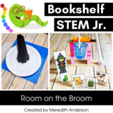 Halloween STEM Activities for Room on the Broom