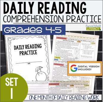 Daily Ela Morning Work Worksheets & Teaching Resources | TpT