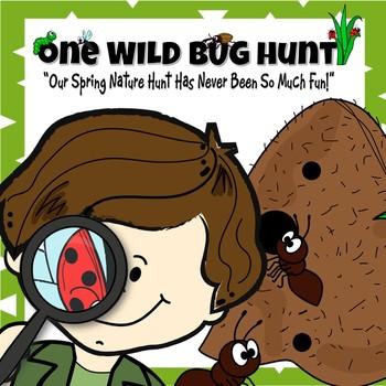ONE WILD BUG HUNT