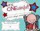 ONEderful: 100 Days Smarter Grades 3-8
