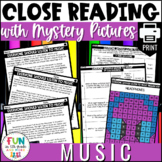 ONLY $4 for 48 HOURS!! Close Reading Comprehension Passage
