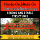 ONTARIO SCIENCE: GRADE 2/3 MOVEMENT AND  STRONG &  STABLE STRUCTURES CENTRES
