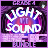 ONTARIO SCIENCE: GRADE 4 LIGHT AND SOUND BUNDLE
