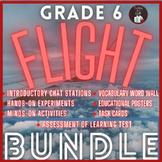 ONTARIO SCIENCE: GRADE 6 FLIGHT BUNDLE