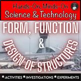 ONTARIO SCIENCE: GRADE 7 FORM & FUNCTION SCIENCE CENTRES