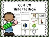 OO And EW Write The Room