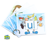 OO Diphthong Word Buddy Crew Card Pack (EW, OO, UE, UI)