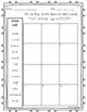 Digraph OO Like Foot Word Study:  Activities, Games, Worksheets