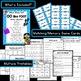 OO Like Foot Word Study:  Activities and Printables!