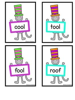 OO Word Matching Game FREE