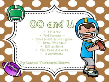 OO and U