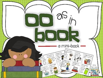 OO as in Book - A Mini-Book