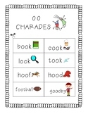 OO (as in book) Charades