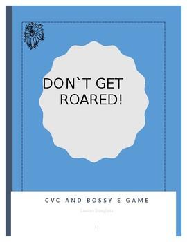 CVC and CVCe