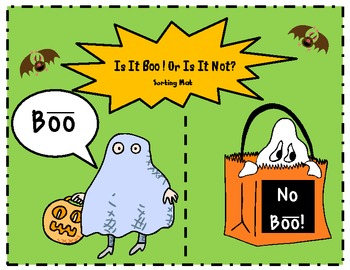 """OO""sound as in Boo!  Word Work, Recording, Center or Whole Group"