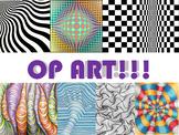 OP ART!!!