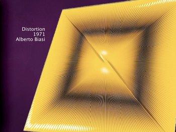 OP ART -  Opart - Modern Art History - 157 Slides