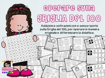 OPERARE SULLA GRIGLIA DEL 100