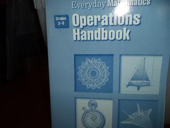OPERATIONS HANDBOOK   ISBN 1-57038-046-0