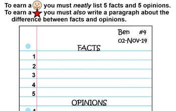 OPINION PERSUASIVE WRITING - 16 sessions - Writing Workshop - PDF Version