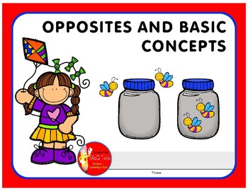 OPPOSITES AND BASIC CONCEPTS