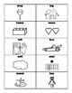 OPPOSITES BINGO Make & Take, SPEECH THERAPY, Vocabulary