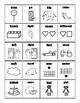 OPPOSITES BINGO Make & Take, SPEECH THERAPY, Vocabulary