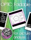 OPTIC Foldable