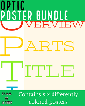 OPTIC Poster Packet