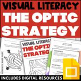 VISUAL LITERACY ACTIVITIES Visual Analysis Mini-Lesson and