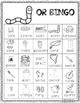 OR BINGO