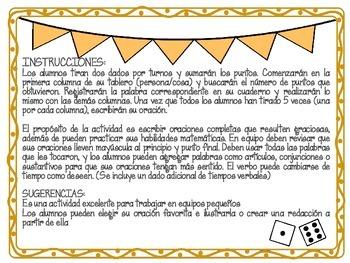 ORACIONES LOCAS 2 (SPANISH)
